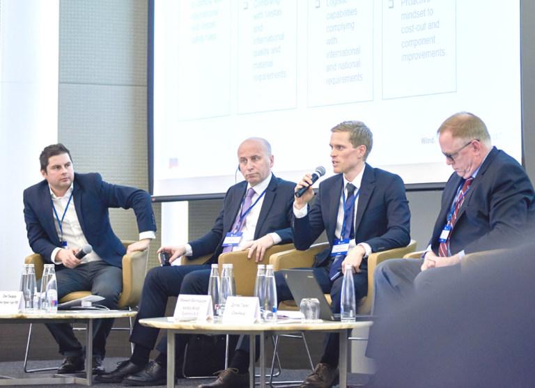 RAWI Forum 2020 — главный Форум российской ветроиндустрии