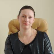 Коваленко Нина