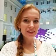 Савельева Елизавета