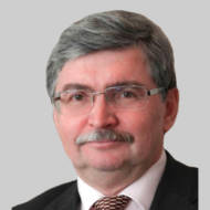Елистратов Виктор Васильевич